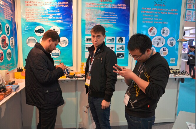 FASTWIN AUTO PARTS SHANGHAI SHOW1